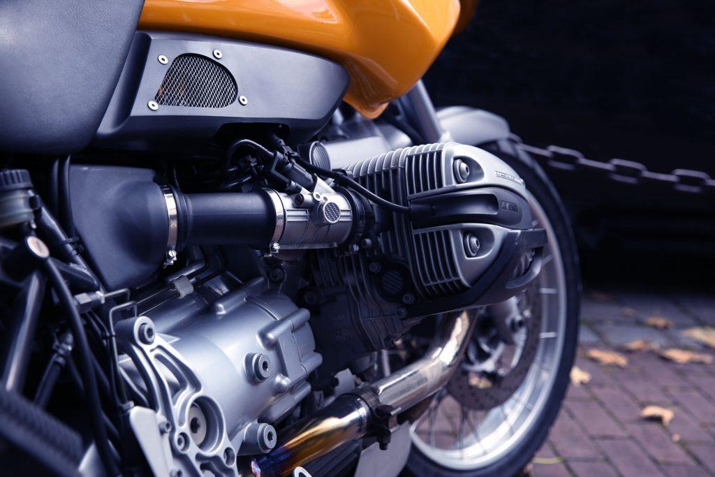 motorcyle MOT booking